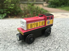 Original Thomas & Friends Take N Play Wooden Railway Trains Dart New Loose
