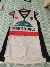 Black Milk Clothing Sharkie Republic Shooter Jersey