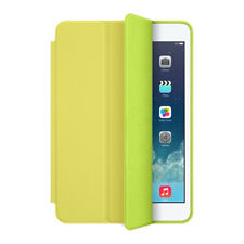 Genuine Apple Smart Case for iPad Mini Yellow Me708zm/a Z4df