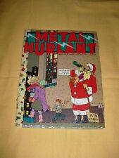 METAL HURLANT N°46 décembre 1979