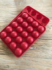 CAKE POP SILICONE LAKELAND MOULD COOKING BAKING