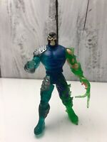 BANE Batman and Robin Kenner action figure 1997 Used Good Condition