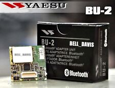 Yaesu BU-2 Bluetooth adapter unit for VX-8R VX-8DR radio