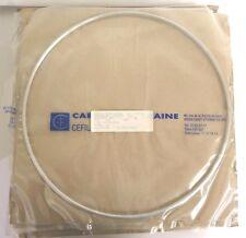 (3) Helicoflex HN200 Aluminum Seal Diam. Ext. 355mm