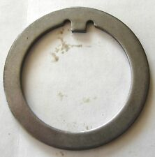 WWII Jeep Willys MB CJ2A-3A Ford GPW, A865 Wheel Bearing Lock Washer Keyed, G503
