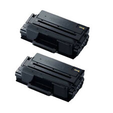 2 Toner Cartridge For Samsung Printer SL-M3820 SL-M3820ND SL-M3870 SL-M3870FW