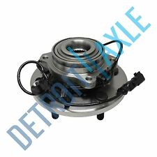 NEW Rear Wheel Hub and Bearing Assembly for 2007-2008 Chrysler Pacifica w/ ABS