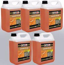 25 Liter Leinöl-Firnis Imprägnierung, Holzschutz doppelt  gekochtes Firnis Top