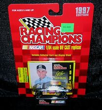 1997 NASCAR Racing Champions DAVID GREEN #96 (Factory Sealed; 1/64 Die Cast)