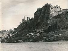 GARD c.1935 - 11 Photos de Aiguèze Occitanie  - L 130