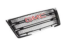 Grille-GMC Logo - Chrome GM OEM 22765590