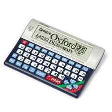 Seiko ER6700 präzise elektronische Wörterbuch/Thesaurus/Enzyklopädie