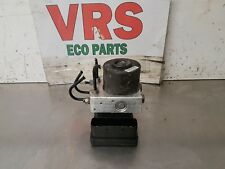03 06 FORD CMAX 1.8 16V 120BHP ABS PUMP Z2S3F24AT1 REF FU918 #2238