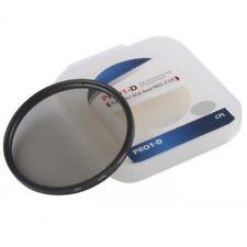Filtro CPL polarizador circular Super Slim Wide Band PRO1-D 52mm