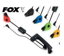 Fox MK2 EURO SWINGER ILLUMINATE CON CANCELLETTO CARP FISHING SCIMMIETTE