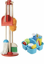 Melissa & Doug Role Play Toys & Careers Cleaning Play Set Toy Kid