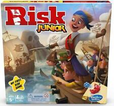 NEW HASBRO RISK JUNIOR BOARD GAME E6936