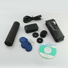 security system Wireless Guard tour System /RFID Guard Tour Reader Guard Patrol