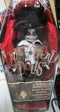 LiViNg DeAd DoLLs  MiSeRy HoT ToPiC exclusive MeZcO MinT condition 2000
