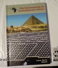 The Environment in Contemporary Africa (Focus on Africa)