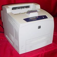 Xerox Phaser 4510 B&W Laser Printer, 45PPM, 1200x1200DPI, USB/Parallel Ports