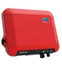 Inverter Solare SMA Sunny Boy 2.5 - ITALIANO - fotovotaico connesso in rete