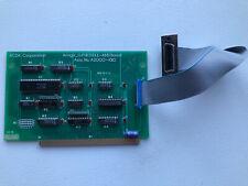 Amiga GPIB IEEE-488 Board - Untested