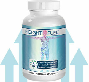 Height Enhancer Growth enhancement  ⚡ Pill To Be Taller Growth Supplement ⚡
