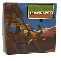 Herb Alpert And The Tijuana Brass ‎– !!Going Places!! A&M Records LP 1965 (Jazz)