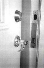 Electric Strike Lock NO NC Mode - ACC-DS-350  Remote Unlock Mechanism 12/24V