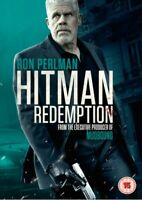 Nuovo Killer Redemption DVD (SIG694)