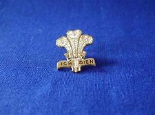 ROYAL REGIMENT OF WALES ( RRW ) LAPEL PIN