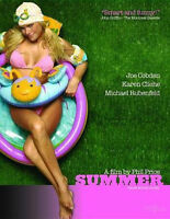 Summer (DVD, 2008, Canadian)