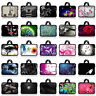 """14.1"""" 14"""" Laptop Sleeve Bag Case with Handle to Fit Asus Dell Apple Acer HP Sony"""