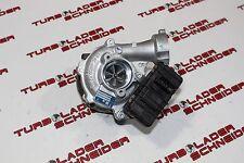 Turbocompresor bmw 3/4/5/6/7/35/40 d 230 kW de cargador pequeño