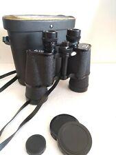 Super Zenith 10 x 50 Field 5 Vintage Binoculars - DIS