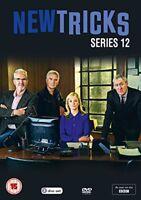 New Tricks Series 12 [DVD]