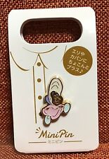 Disney Store Japan Alice in Wonderland Young Oyster Pin Free shipping Mini Pin