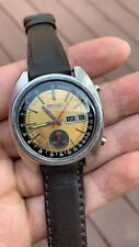 Vintage Seiko 6139-6012 Chronograph Automatic