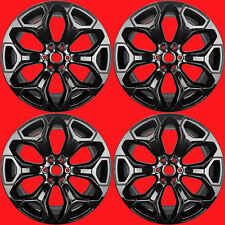 "2019 OEM Dodge Ram 1500 22"" Gloss Black Wheels Rims Factory Stock 5YD62TRMAB"