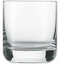 Tritan Crystal Glass Convention Barware Collection Old Juice/Whiskey