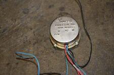 Hurst Synchronous 3002-003 2 RPM 3 Watt Motor