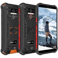 OUKITEL WP5 Rugged 4G Smartphone 8000mAh IP68 Waterproof Unlocked 4GB+32GB