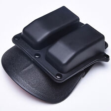 Tactical Hunting Double Magazine Right Hand Holster 6909 for WP99 Airsoft CQB