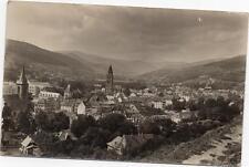 CPSM Alsace Munster Haut-Rhin Carte postale