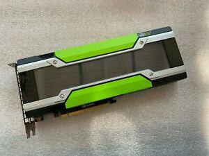 nVidia Tesla M40 12GB GDDR5 PCIe GPU / Dell CJTFF C4130