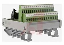 Modulo di interfaccia SD-F37, montaggio su guida DIN, POLO 34, Donna, 250 V AC, 3A, 93mm