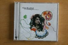 Clare Bowditch And The Feeding Set*  ‎– What Was Left    (Box C274)