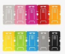 UNIVERSAL MOBILE PHONE CREDIT CARD SIZE STAND HOLDER IPHONE 5 6 SAMSUNG HTC SONY