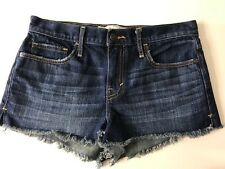 Abercrombie & Fitch Jean Shorts Size:4